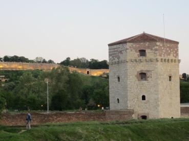 Nebojša tower