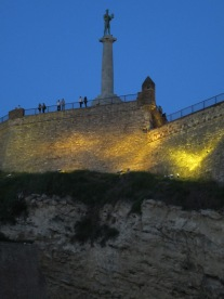 Victor monument