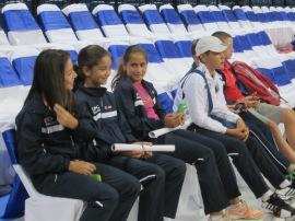 kids from Bosnia's Republika Srpska