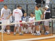 Team Serbia (minus two)
