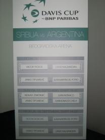 Serbia 2-Argentina 3